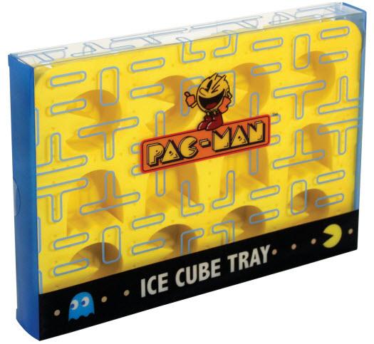 Pac Man Ice Cube Tray