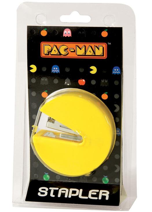 Pac-Man Bostitch