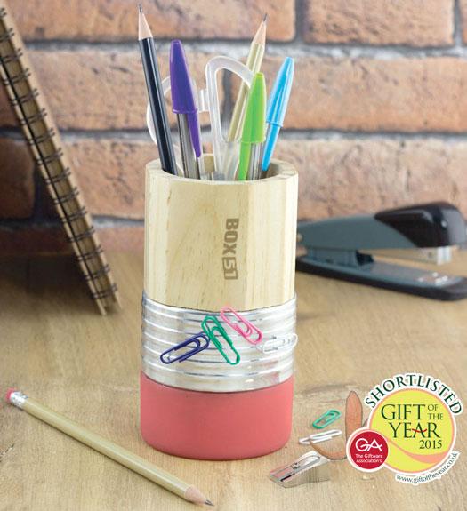 Stiftebecher Bleistift