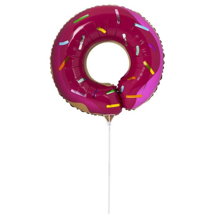 Donut Luftballon