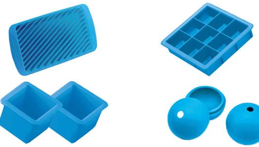 Eiswürfelformen Set