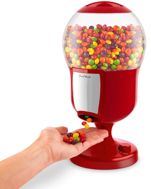 Magic Snack Sweet Dispenser
