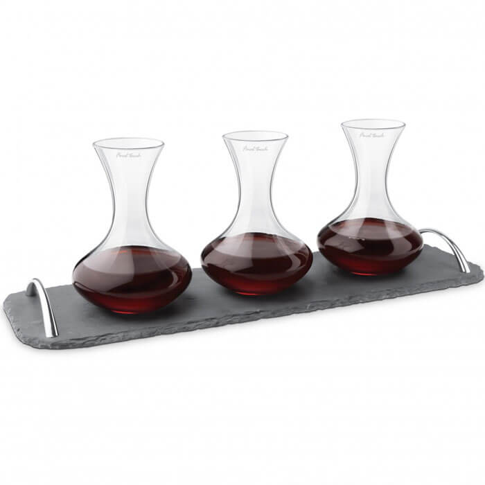 Wine Tasting Decanter Set