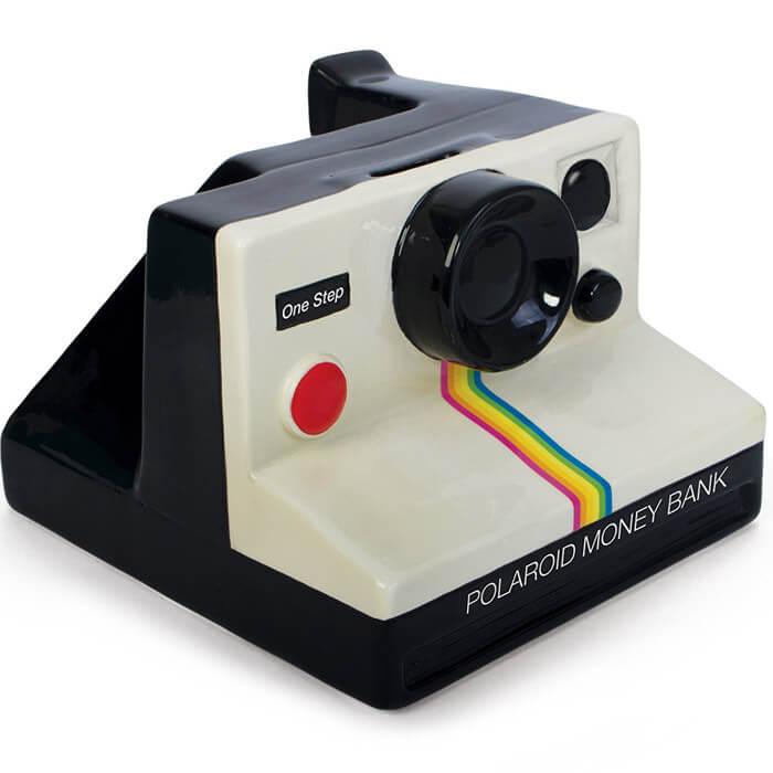 Polaroid Spardose