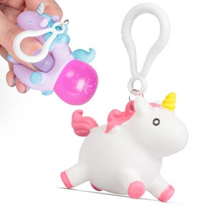 Pooing Unicorn Backpack Buddy