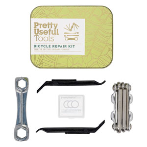 Pretty Useful Tools Bicycle Repair Kit