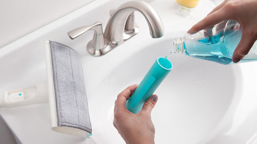 Squeak 3-in-1Cleaning Tool
