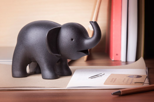 Elephant Tape Dispenser