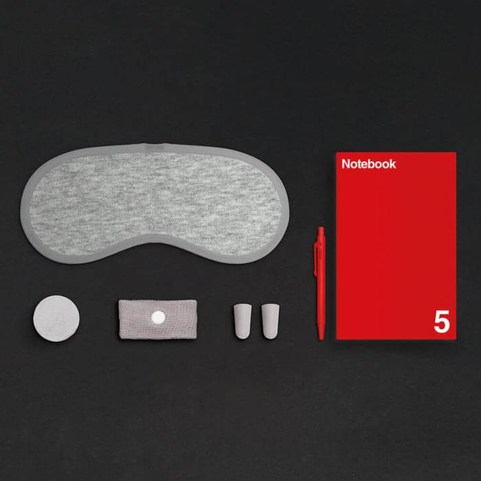 Onboard Travel Kit