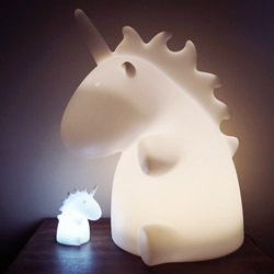 Giant Unicorn Light