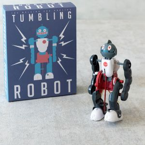 Tumbling Robot Kit