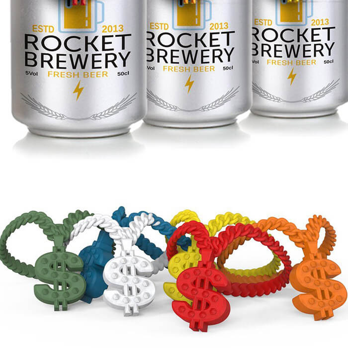 Can-gstgers Drink Markers