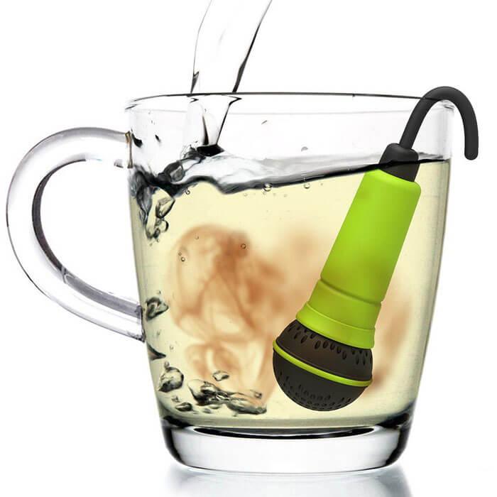 Spo-tea-fy Tea Infuser