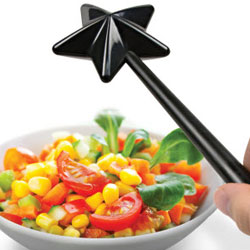 Magic Wand Salt and Pepper Shaker