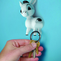 Donkey Key Holder