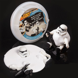 Star Wars Miracle Melting Trooper