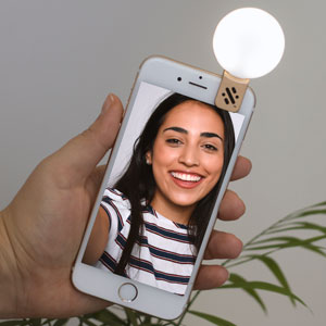 Mini Selfie Light