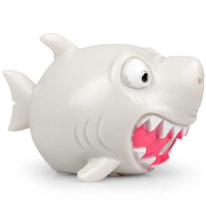 Sharky Stress Ball