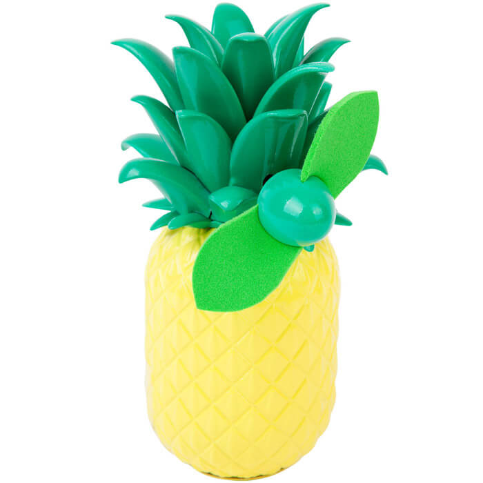 Beach Fan Pineapple