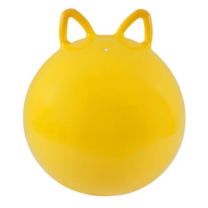 Hüpfball Ente