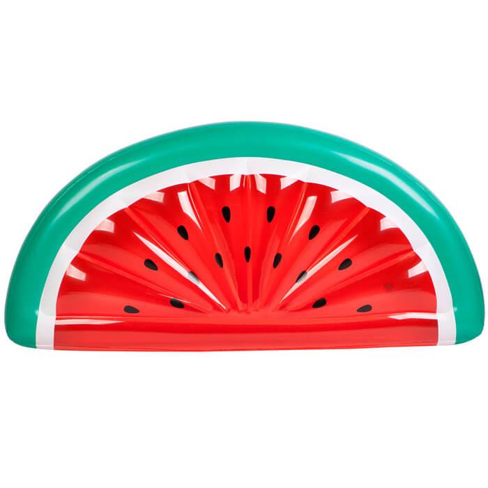 Luftmatratze Wassermelone