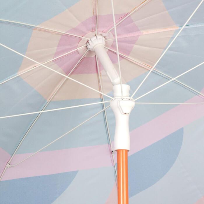 Beach Umbrella Islabomba