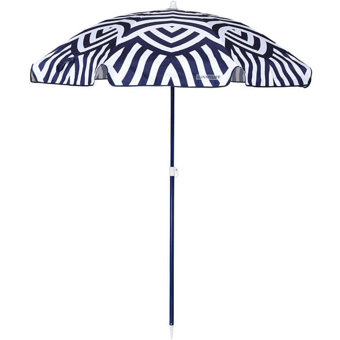 Beach Umbrella Azule