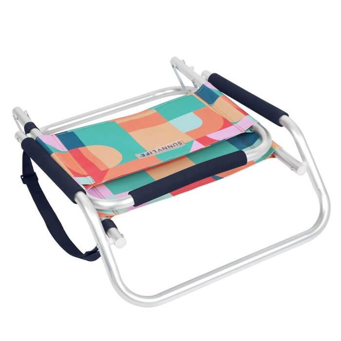 Chaise de Plage Pliable Islabomba