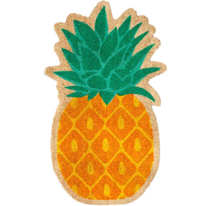 Ananas Türmatte