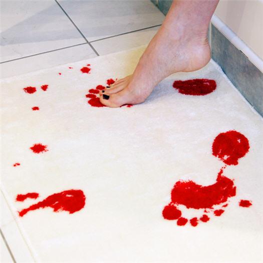 Blood Bath - Bath Mat