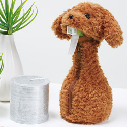 Toy Poodle Spray Bottle Cover