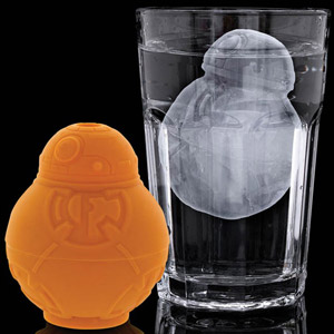Star Wars BB8 Ice Mould
