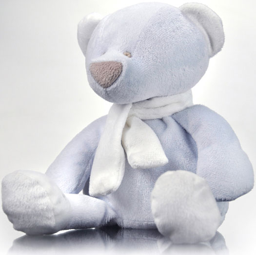 Animal Hug Teddy Plush