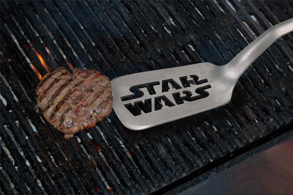 Darth Vader Lightsaber Spatula