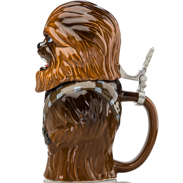 Chewbacca Bierkrug