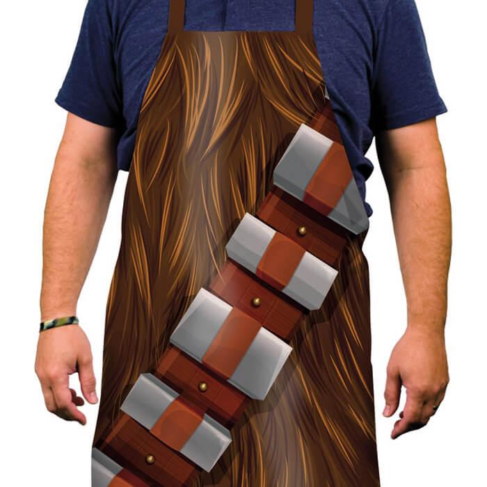 Chewbacca Schürze