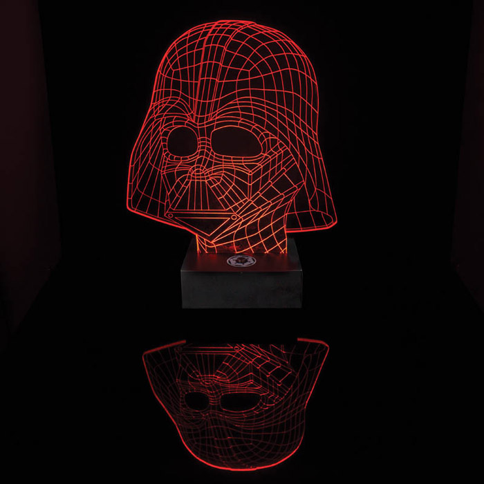 Darth Vader Light