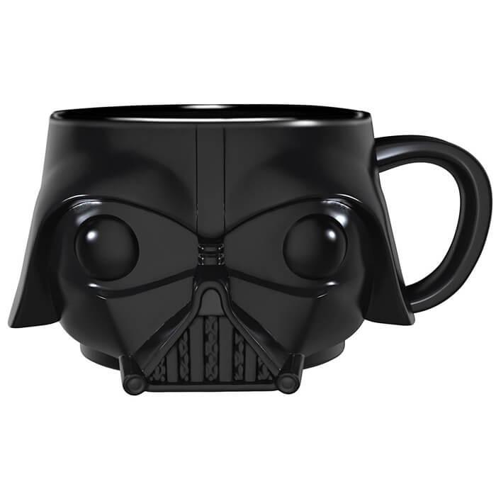 Darth Vader Tasse