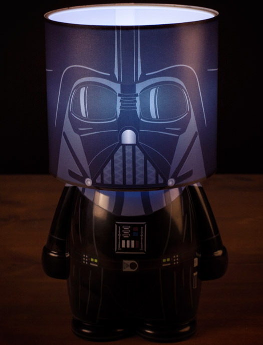 Star Wars LookaLites Darth Vader