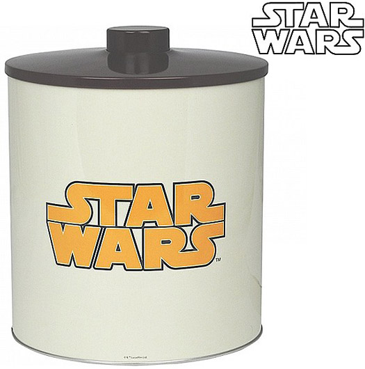 Star Wars Wookiee Cookie Biscuit Barrel