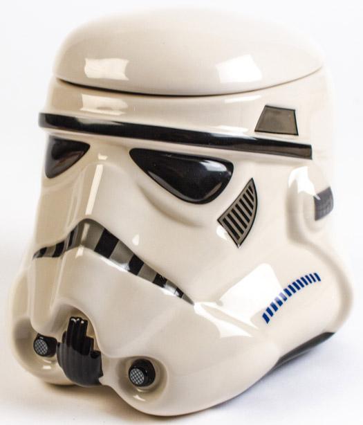 Keksdose Stormtrooper