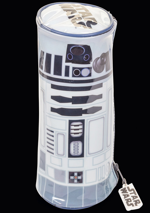 Star Wars Etui mit Sound