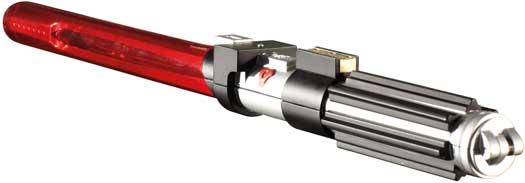 Star Wars Lichtschwert Grillzange