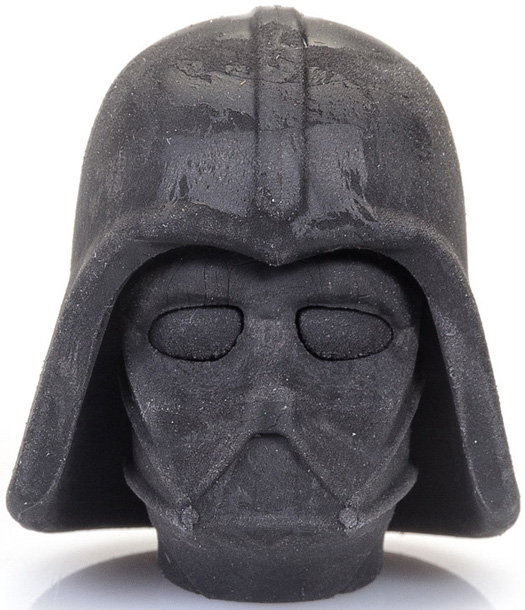 Star Wars 3D Erasers Toppers