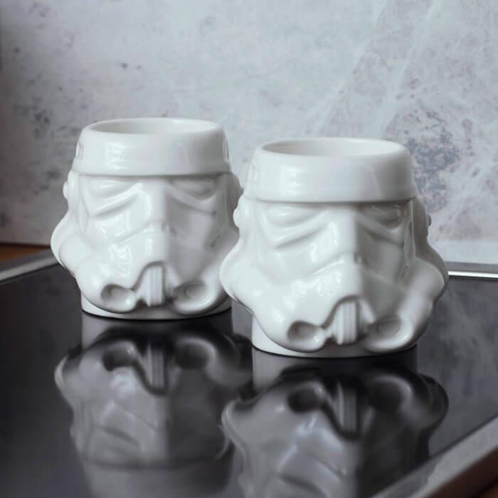Stormtrooper Espressotassen