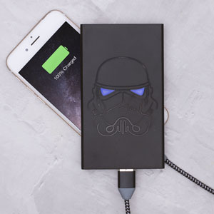 Powerbank Stormtrooper