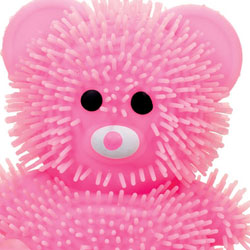 Balle Anti-Stress Nounours