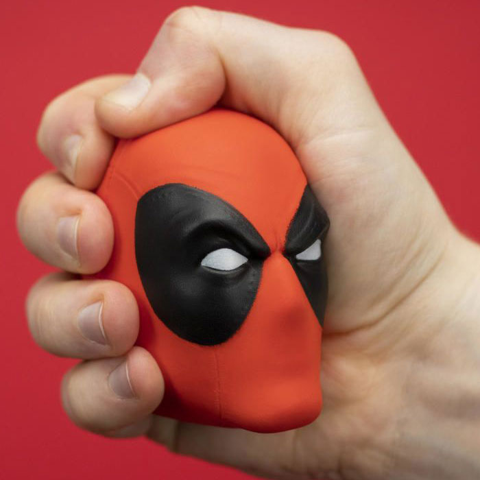 Giocattolo Antistress Deadpool