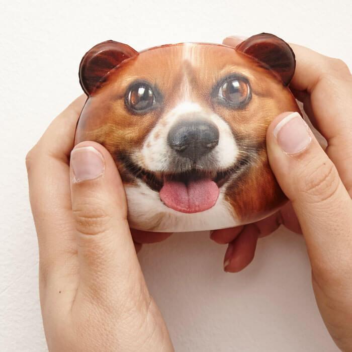 Dog Stress Balls