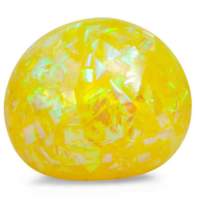 Shimmery Squishball